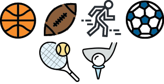 4 organized sports for 4th-6th grades